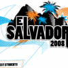 2008 El Salvador Mission Logo
