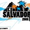 2008 El Salvador Mission Logo
