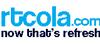 Arcola logo with tagline